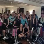 spinningmarathon 21.12.2013