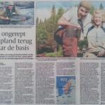 Eindhovens dagblad 6.2.2014