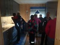 Housewarming Tores: de keuken