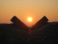 bepaling van de dag v.d. zonnewende