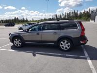 de nieuwe Volvo